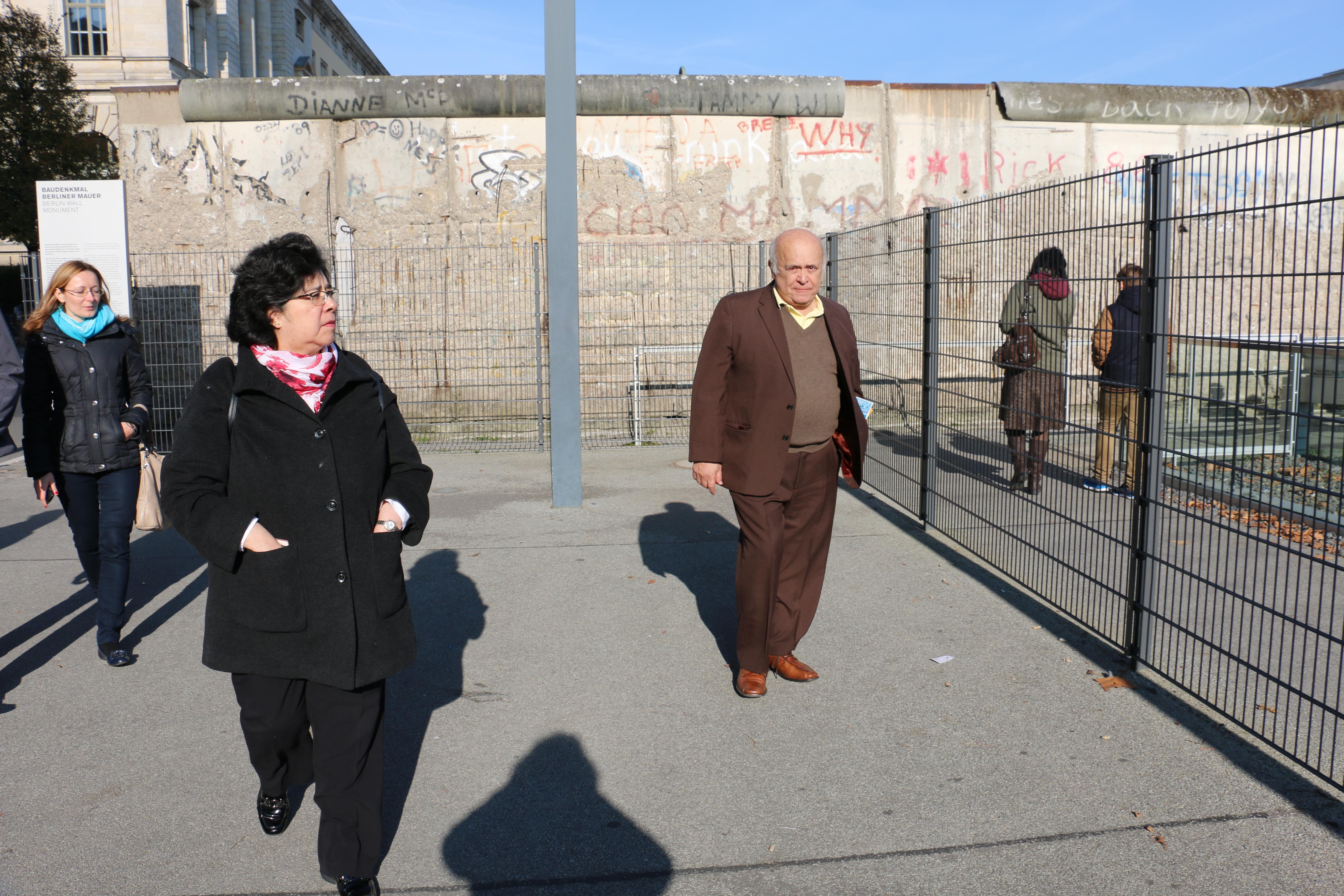 Mur Berliński